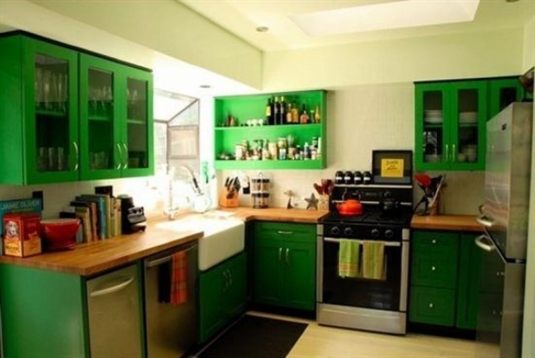 Awesome Kitchen Wooden Kitchen Small Interior Design Decor Kitchen Interior Design In Small Kitchen