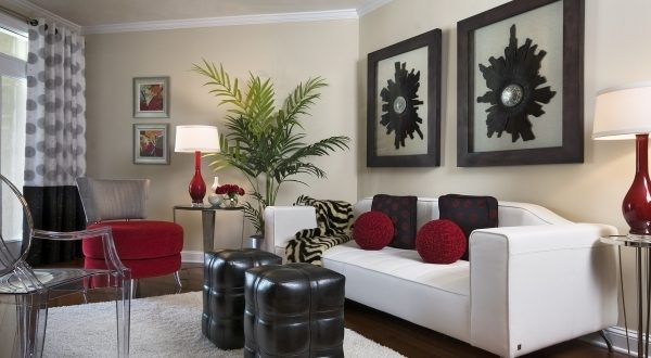 Small Sitting Room Decorating Ideas