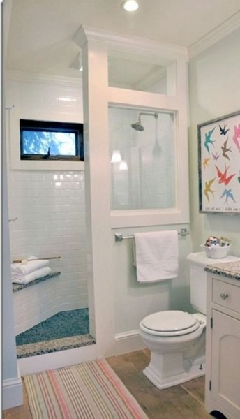 Delightful 1000 Ideas About Small Bathrooms On Pinterest Bathroom Ideas Small Bathroom Shower