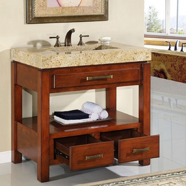 Fantastic Save Space Means Of Small Bathroom Vanities Architecture Small Bathroom Vanities With Drawers