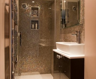 Small Shower Spaces