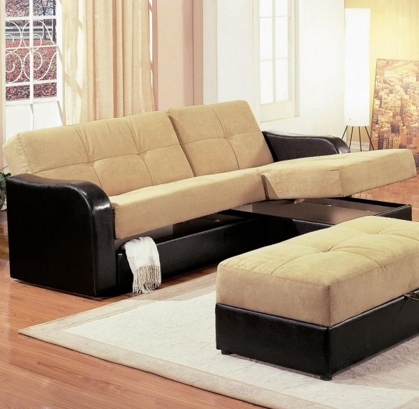 Gorgeous Good Things About The Sectional Sleeper Sofa With Chaise Small Sleeper Sofa With Chaise