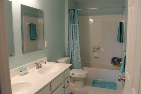 Image of Bathroom Best Bathroom Colors For Small Bathroom Then Mirror On Best Color For Small Bathroom