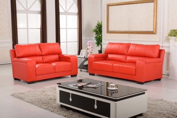 Image of Lovable Living Room Furniture Ideas For Small Spaces Presenting Contemporary Loveseat Small Spaces