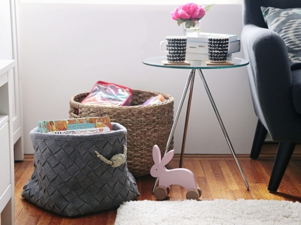 Image of Smart Organizing Ideas For Small Spaces Interior Design Styles Outdoor Storage For Small Spaces