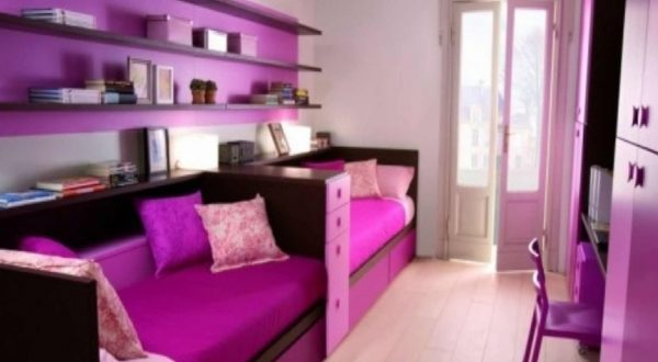 Teenage Girl Bedroom Ideas For Small Rooms Twin Bed