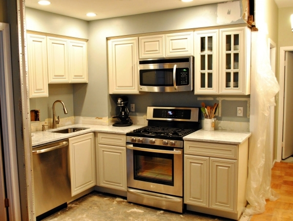 Marvelous Best Kitchen Cabinet Ideas For Small Kitchens Kitchen Colors Cabinet Styles For Small Kitchens