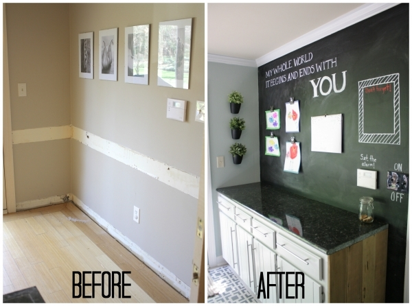 Picture of Fresh Awesome Remodelandolacasakitchenbeforeand 445 Small Kitchen Makeovers On A Budget