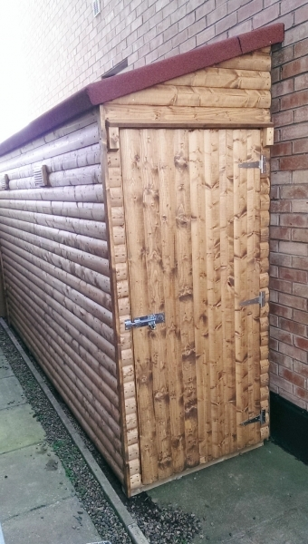 Remarkable Sallas This Is Northern Garden Shed Outdoor Storage For Small Spaces