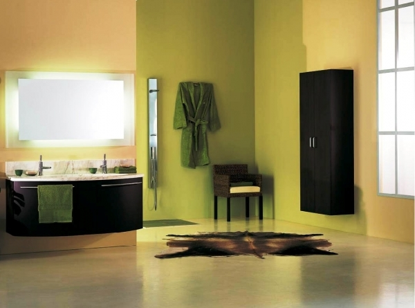 Stunning Small Bathroom Paint Color Guide Home Color Ideas Best Paint Best Color For Small Bathroom