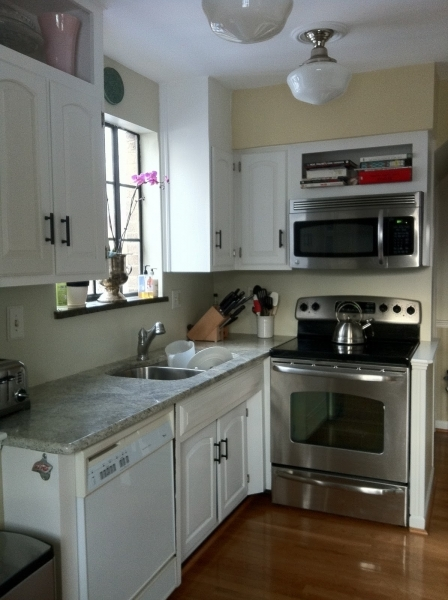 Stunning Small Kitchen Designs As Big Solution For Your Limited Space Interior Design In Small Kitchen
