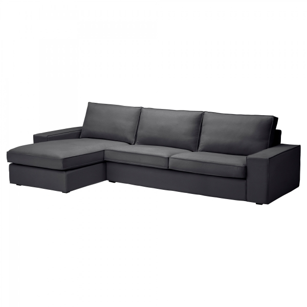 Stylish Sectional Sofas Modular Contemporary Ikea Small Storage Sectional