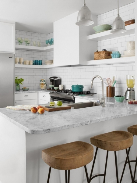 Wonderful Small Space Kitchen Remodel Kitchen Ideas Amp Design With Cabinets Small White Kitchen Designs