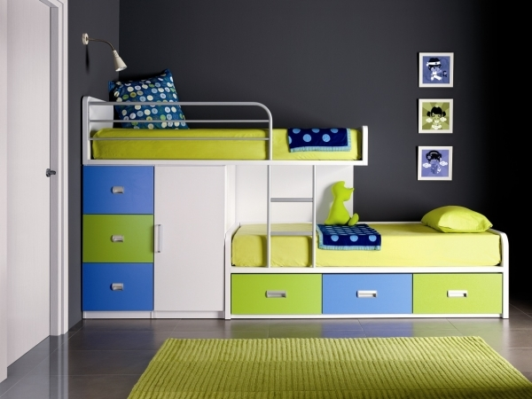 Alluring Bedroom Best Bed For Small Room Furniture Spac The Janeti Small Bedroom Two Kids