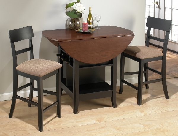 Alluring Dining Room Unusual Counter Height Stools Ideas For Your Dining Dining Room Furniture For Small Spaces