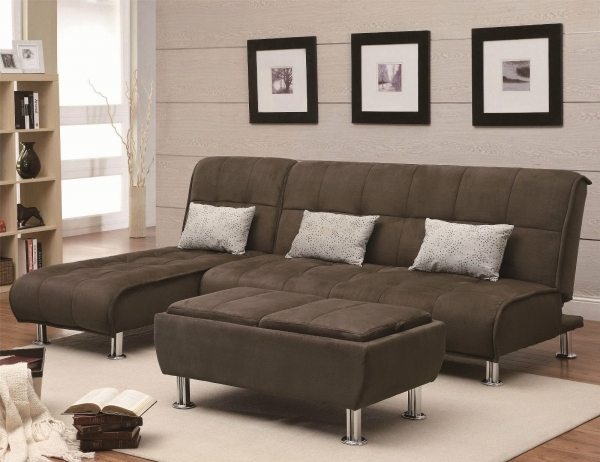 Alluring Furniture Modern Living Room White Sofas And Square Table On Small Sofas For Small Spaces
