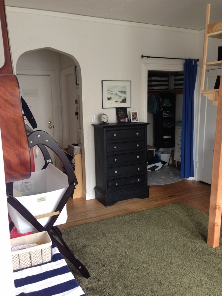 Alluring Life In A Studio Apartment With My Wife And Two Sons Greg Kroleski Senior Living Small Apartment Furnishing