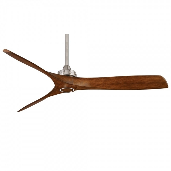 Alluring Minka Aire Aviation Ceiling Fan 60 Inch Fan With 3 Propeller Style Ceiling Fans For Small Rooms