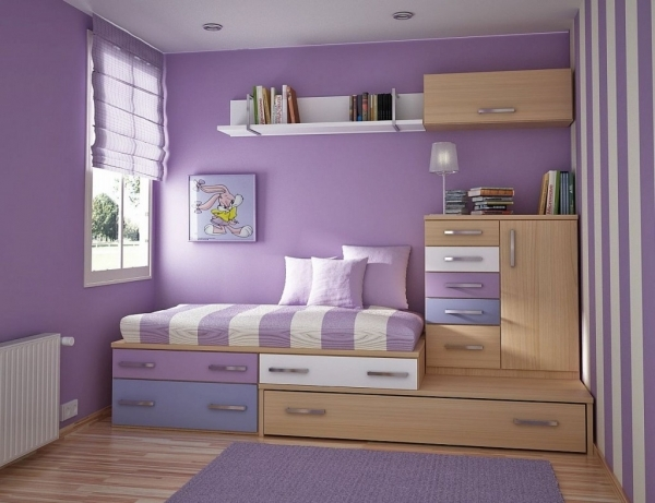 Amazing Modern Kids Bedroom Designs Furnishing Ideas For Small Space Modern Children Bedroom Small