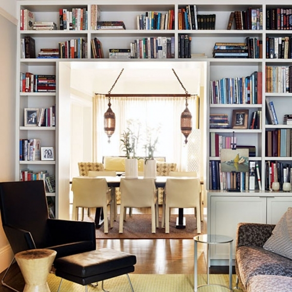 Awesome 27 Tips To Keep A Small Home Organized Sfgate Small Organized Homes