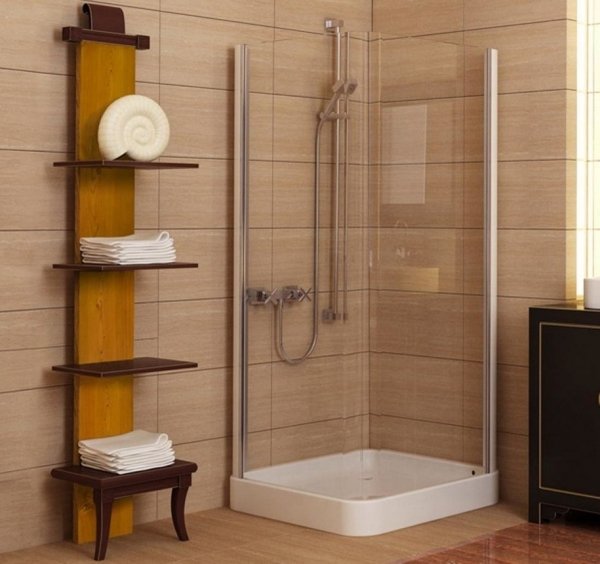 Beautiful Showers For Small Bathrooms To Renew Your Home Interior Decor Small Bathroom Showers
