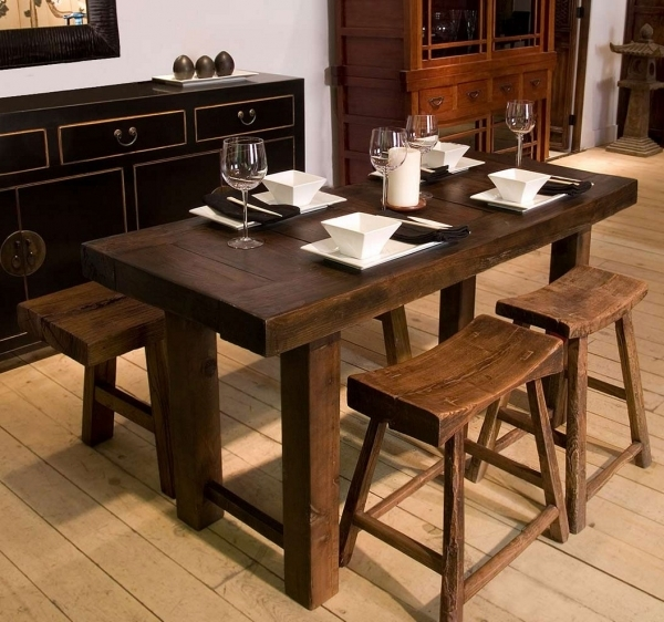 Best Best Dining Tables For Small Spaces Best Small Dining Tables