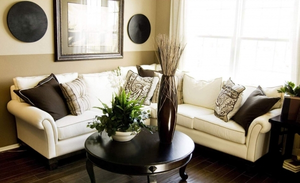 Best Small Living Room Ideas For The Greatest Appearance Hominic Decorate Small Sitting Room Ideas