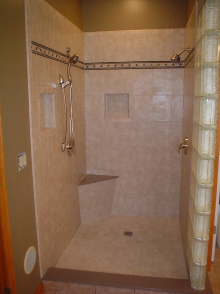 Delightful Shower Designed For Two Home Decor Ptimage Small Bathroom With Shower Design Images