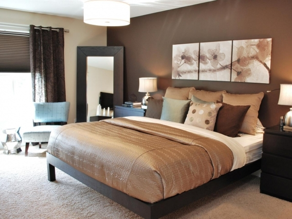 Fantastic Master Bedroom Paint Color Ideas Home Remodeling Ideas For Small Master Bedroom In Forest Green