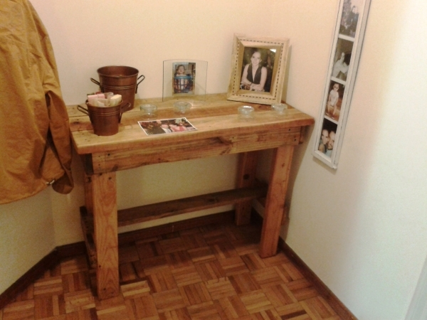 Fantastic Recycled Pallet Coffee Table Diy Coat Hanger Side Table Small Small Bench Table