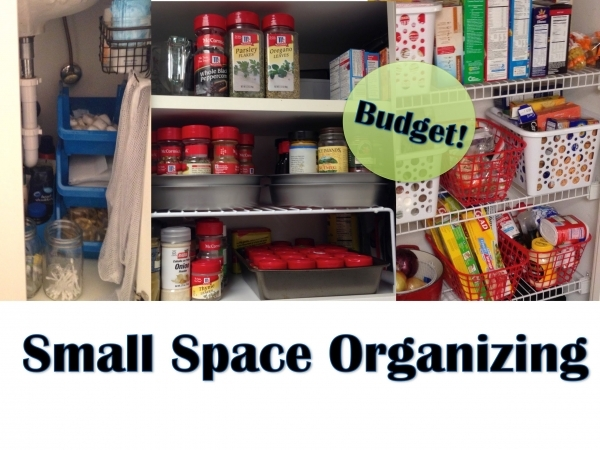 Gorgeous Apartment Organization Small Space Organizing Youtube Small Organized Homes