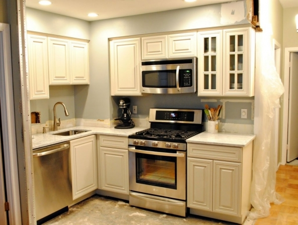 Image of 20 Best Small Kitchen Decorating Ideas On A Budget 2016 Small Kitchen Design Ideas Budget