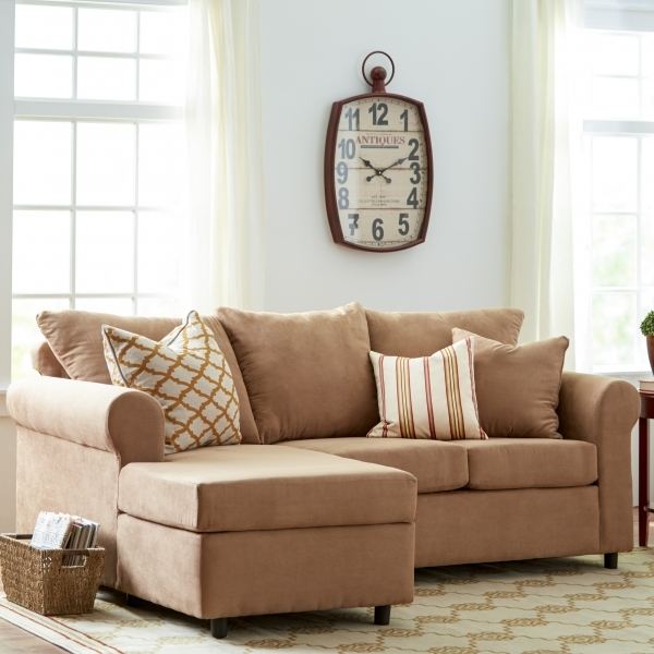 Incredible Sectional Sofas Shop Sectionals In All Styles Wayfair Small Sofa With Chaise Lounge