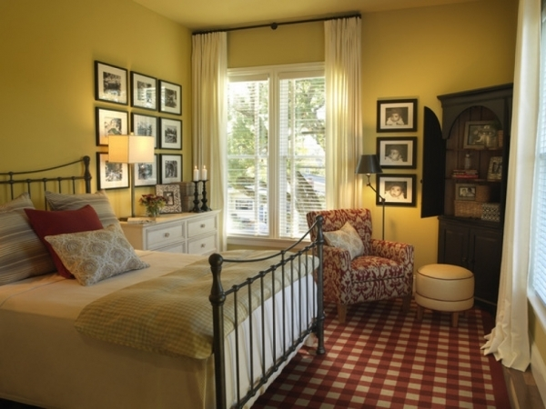 Inspiring Small Guest Bedroom Ideas Home Interior Design Small Guest Bedroom Ideas