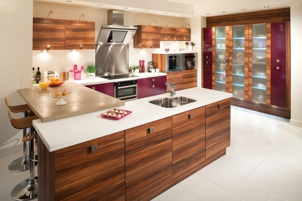 Marvelous Kitchen Design Tips For Small Spaces 12 Homedsgn Kitchen Designs For Small Spaces
