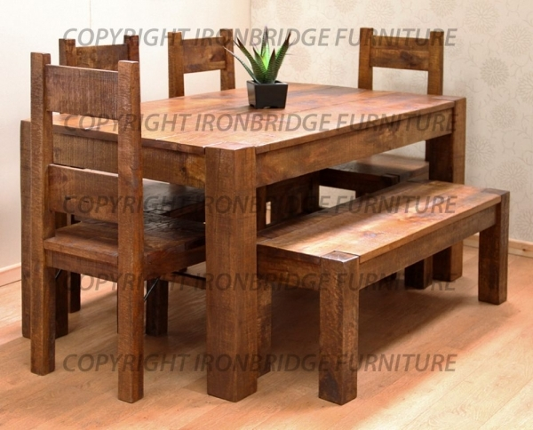Marvelous Small Bench Table For Kitchen Inthecreation Small Bench Table