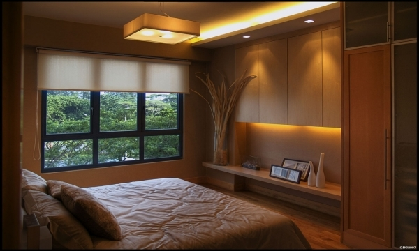 Picture of Bedroom Warm Nuance Of Small Bedroom Ideas With Low Profile Bed Cozy Tiny Bedroom