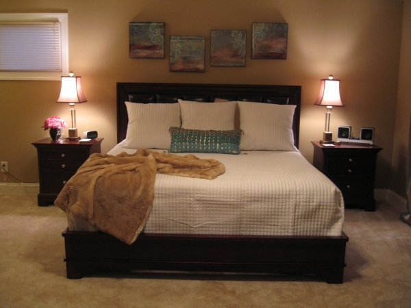 Picture of Decorating Small Master Bedroom Ideas Home Office Interiors Decorating Small Master Bedroom Ideas
