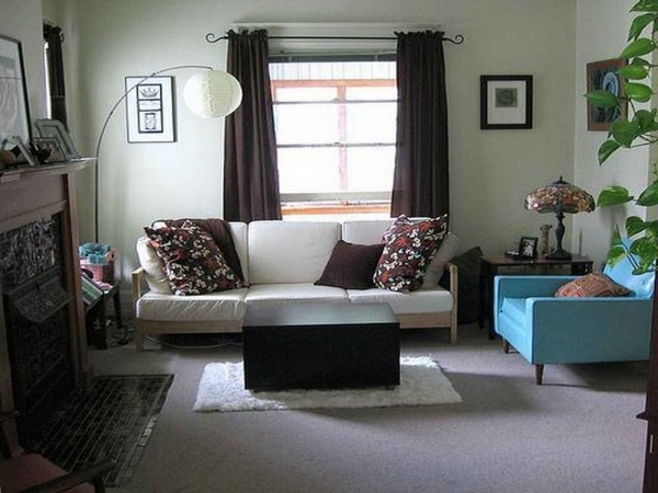 Remarkable Small Living Room Cool Small Living Room Ideas Modern Living Furnished Small Sized Living Room