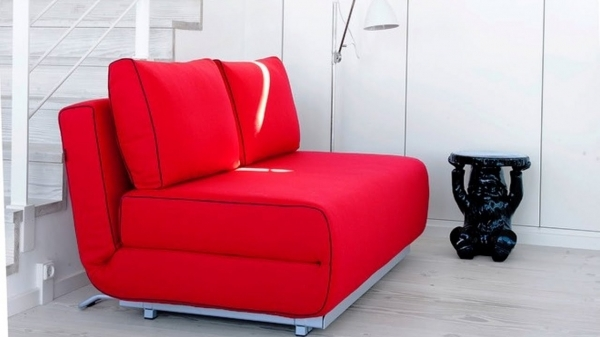 Remarkable Sofa Bed A Smart Solution For Small Spaces Youtube Sofa Beds For Small Spaces