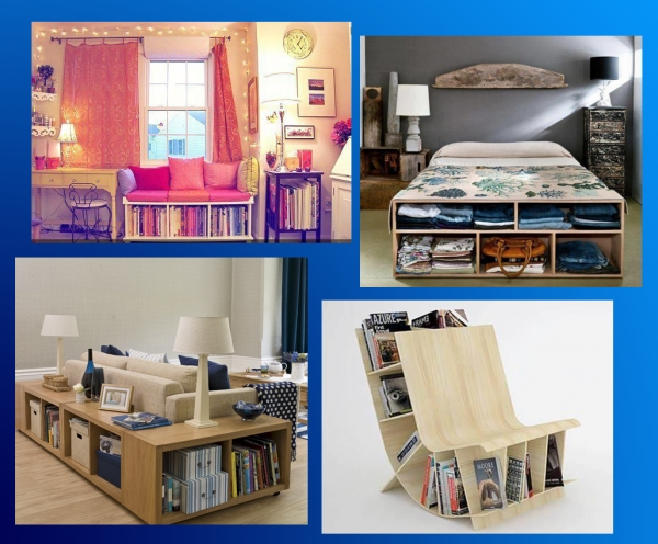 Stunning Free And Funny Diy Diy Storage Ideas For Small Space Living Small Space Need Storage