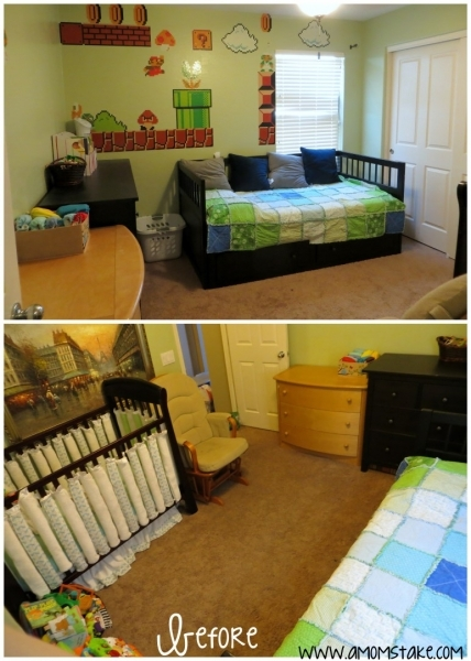 Stunning Ideas For Kids Bedrooms For Two A Mom39s Take Small Bedroom Two Kids