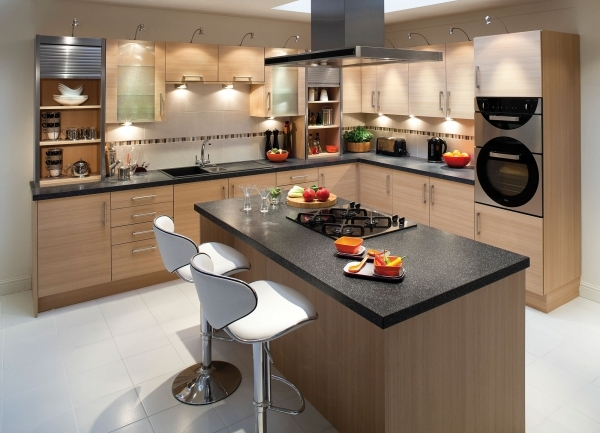 Stunning Kitchen Design Tips For Small Spaces 9 Homedsgn Kitchen Designs For Small Spaces