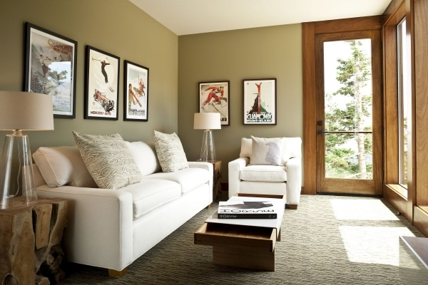 Stunning Surprising Small Living Room Ideas With Candle Lightings Furnished Furnished Small Sized Living Room
