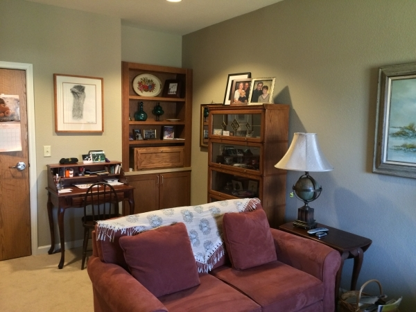 Stunning View The Prairie Homestead Independent Amp Assisted Living Photo Gallery Senior Living Small Apartment Furnishing