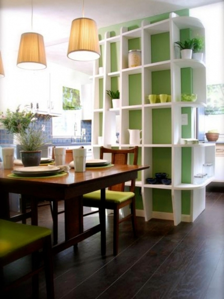 Stylish 10 Smart Design Ideas For Small Spaces Interior Design Styles Shelving For Small Spaces