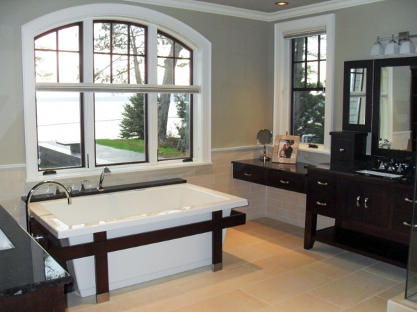 Wonderful Bathroom Color And Paint Ideas Pictures Amp Tips From Hgtv Paint Color For Small Bathroom