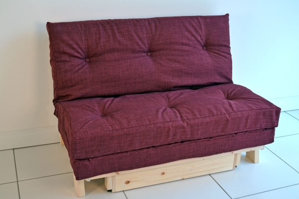 Wonderful Small Futon Sofa Best Futons Amp Chaise Lounges Reviews Futon Beds For Small Spaces
