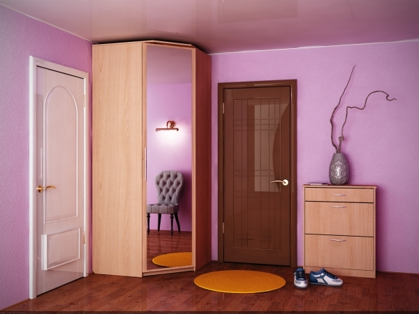 Alluring Modern Corner Wardrobe Keeping Every Spot In Bedroom Occupied Corner Wardrobes For Small Rooms