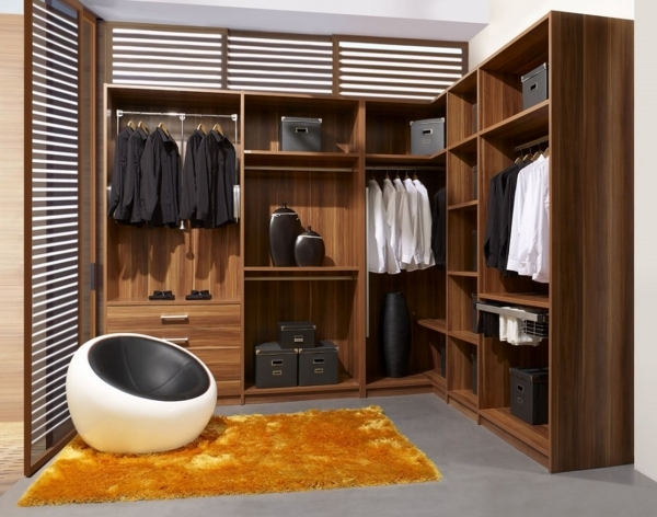 Amazing Awesome Dark Brown Wood Modern Design Room Ideas Small Bedroom Be Bedroom Cabinet Designs For Small Spaces